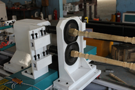 cnc wood lathe double turning spindle cnc wood lathe