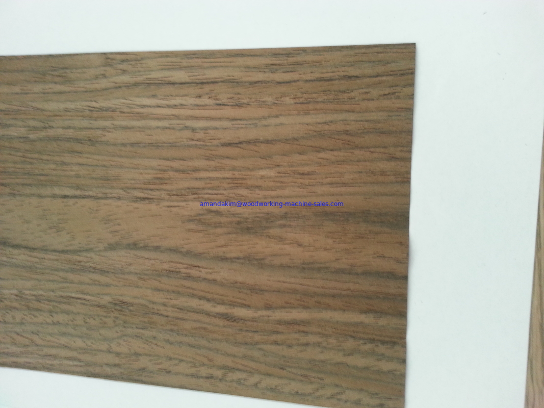 how to tell if wood is solid or veneer