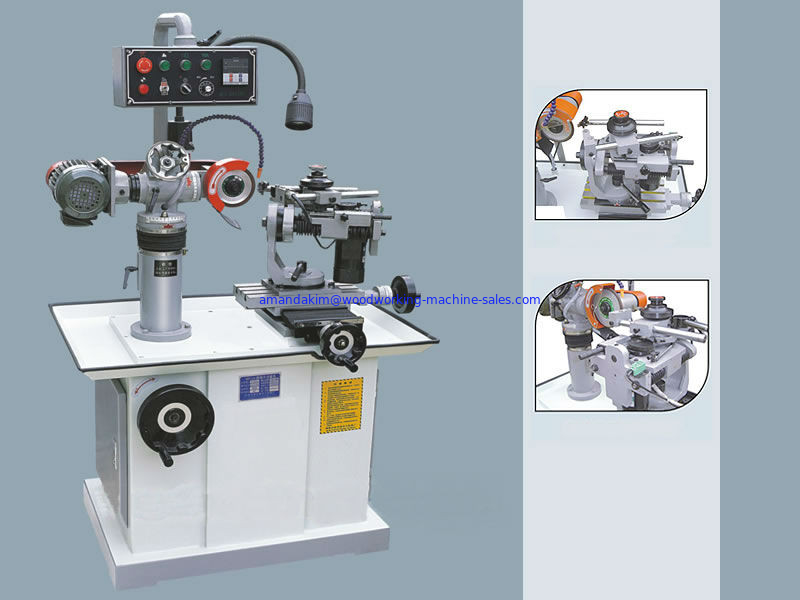 woodworking machinery--TZ8-60 Round Saw Blade Grinder