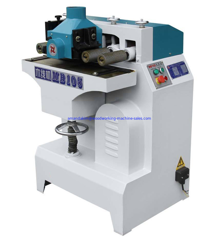Single spindle wood chips moulding machine wood cutter panner