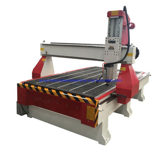 Advertising Basic CNC Router Machine KC1325.S1