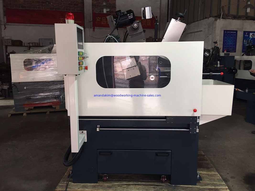 Automatic Saw Sharpening Machines