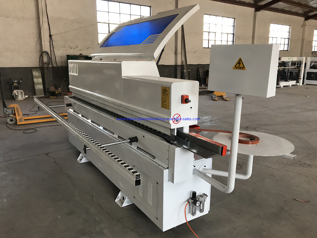 KC406 Full automatic edge banding machine made in China
