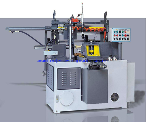 China Woodworking MC2033 Automatic Back-knife Lathe factory
