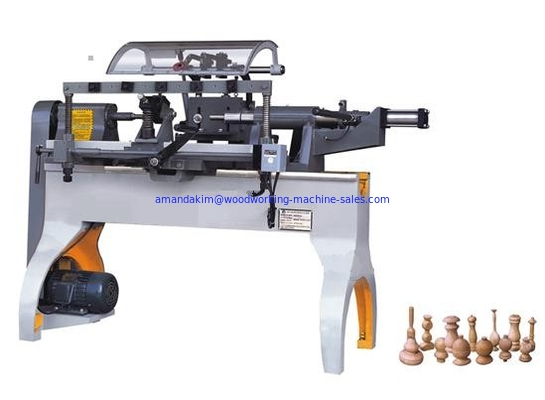China Woodworking MC1820A  Back Knife Lathe factory