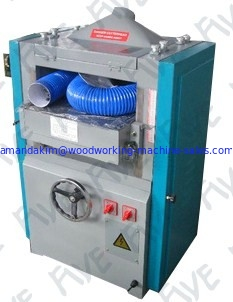China Double motor Double side woodworking thicknesser machine MB203B MB204B MB206B distributor