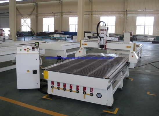 China Customized CNC Router 1325 with best price & stable quality factory