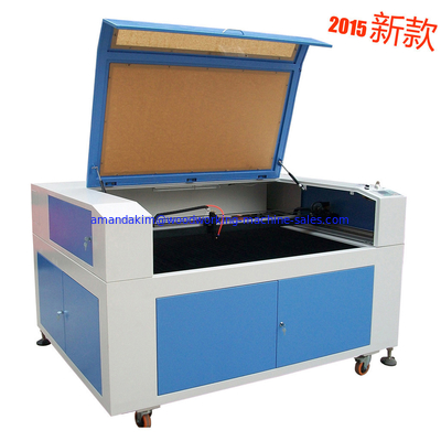 China Wood Fabric Acrylic Leather Laser cutting laser engraving laser carving machine distributor