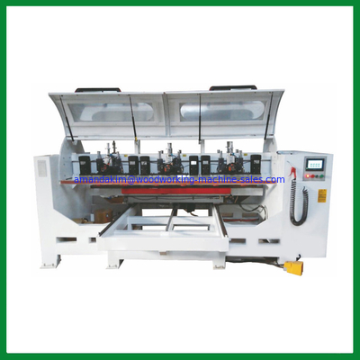 China Multi bits high speed sound-absorbing panels drilling boring machine distributor