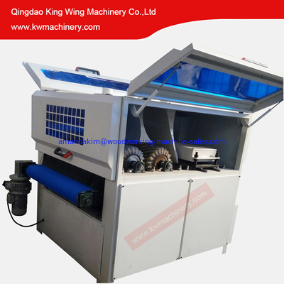 China KC1000-YP-2R modern interiors cupboard MDF board sanding machines distributor