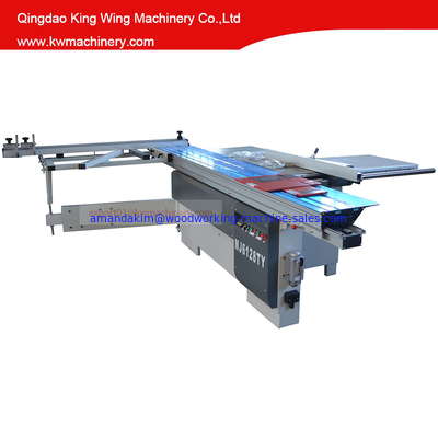 China High precision wood panel saw sliding panel saw sliding table saw wood cutting machine distributor