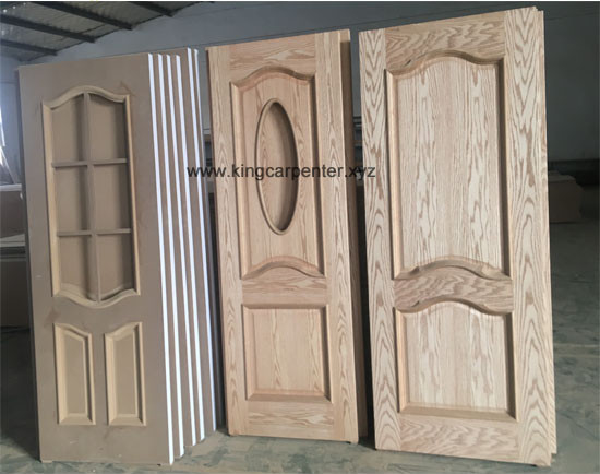 Woodworking Door Cabinet PVC film Vacuum Membrane Press Machine