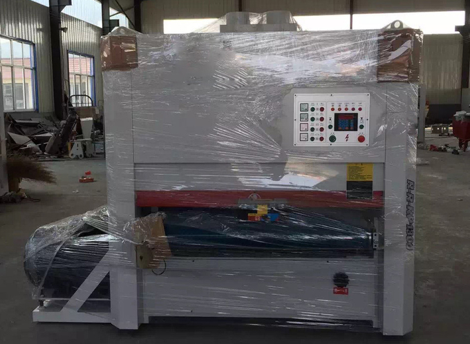 wide belt sander wide belt sanding machine max. working width 1300mm wide belt sanding
