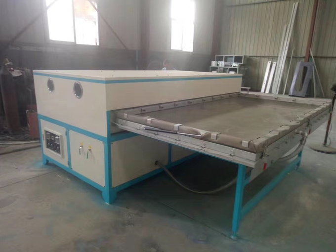 Pvc Vacuum Press Machine Suppliers and Manufacturers