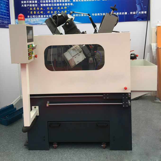 Automatic CNC Grinding Machine for Circular Saw Blade