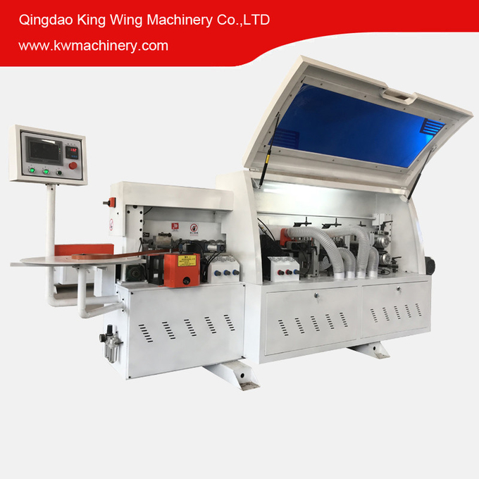 Cheap automatic edge banding machine for cabinet